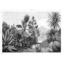 158953 Paradise Rasch-Textil