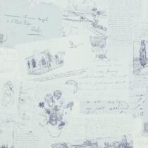 17203 Van Gogh BN Wallcoverings Vliestapete