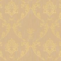 306584 Metallic Silk Architects Paper Textiltapete