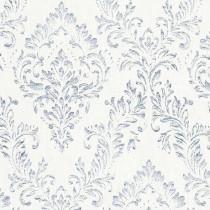 306591 Metallic Silk Architects Paper Textiltapete
