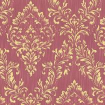306596 Metallic Silk Architects Paper Textiltapete