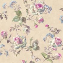 328546 Savannah Rasch Textil Papiertapete