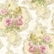 328942 Savannah Rasch Textil Papiertapete