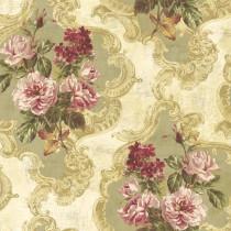 328966 Savannah Rasch Textil Papiertapete