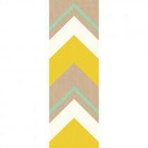 377203 Stripes + Eijffinger