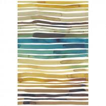 377215 Stripes + Eijffinger