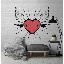 113887 Walls by Patel 2 Tattoo You