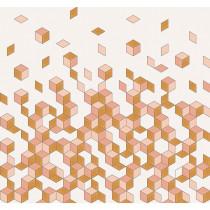 200450 Cubiq BN Wallcoverings