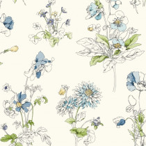 GP5948 Waverly Garden Party Rasch-Textil