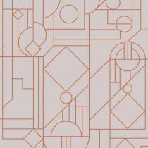 29012 Tinted Tiles Hookedonwalls