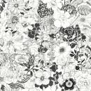 138503 Brooklyn Bridge Rasch Textil
